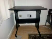 Computer desk, free for collection