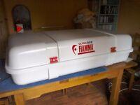 Fiamma 520 roof box,new