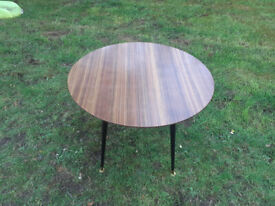 Old Side Tables (Retro)