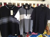 Men's casual shirts size L/Xl
