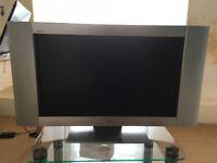 Sony Television Wega
