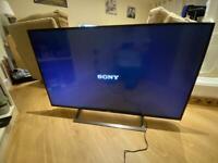 """Sony 49XE8004 49"""" 4K TV"""