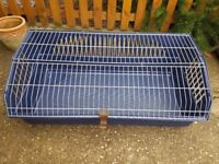 Indoor small animal cage 100cm