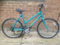 Ladies bikes for sale from only £20