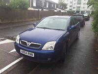 Vauxhall Vectra petrol + lpg need turbo