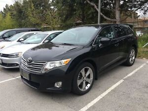 2011 Toyota Venza LIMITED HURRY WON'T LAST