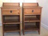Ikea Bedside cabinets