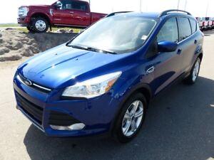 2015 Ford Escape SE, SYNC, Heat Seats, NAV