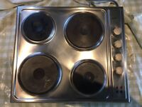 Diplomat Electric Hob