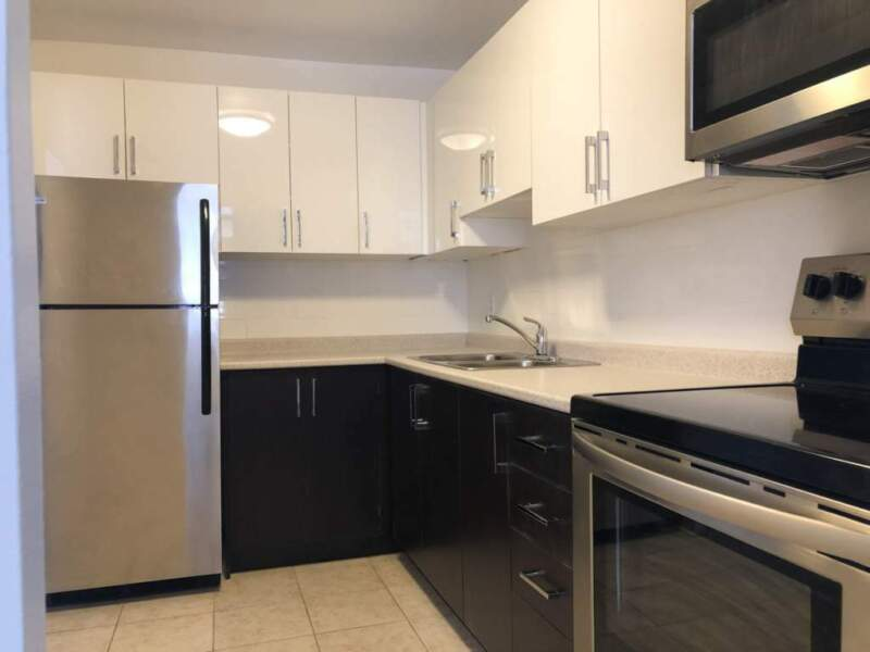 Riverview Apartments : Apartment for rent in Toronto ...