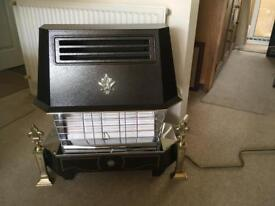 Gas fire in excellent condition. Need gone ASAP.