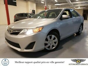 2012 Toyota Camry LE $65/Semaine