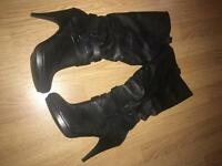 New Look High heel Boots