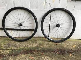 Specialized Axis 4.0 wheel set
