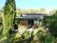 Winter Cosy House Rental on the Côte d'Azur, France