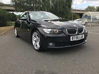 Bmw 330D only one owner 2007!