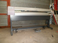Mimaki JV3 Digital Solvent Printer