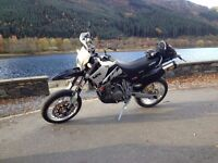 KTM 640LC4 (sell or might take Px or swap)