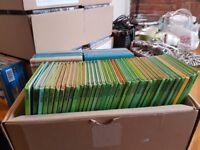 Ladybird books job lot