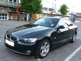BMW 325i Cabriolet For Sale