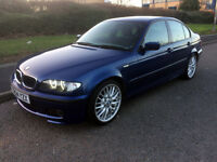 BMW 3 SERIES 2.0 318i Sport, LPG GAS CONVERTED, Drives GREAT, Service History and MOT until August