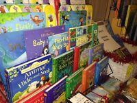 Brand new Usborne childrens books