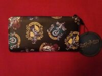 Ladies Harry Potter Purse *Can Be Posted* New With Tags