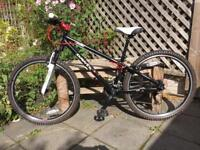 """Dawes Bullet 26"""" mountain bike in excellent condition"""