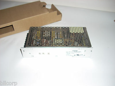 Triad Awsp100-24 Power Supply Ac100-240 To Dc24v 4.2a