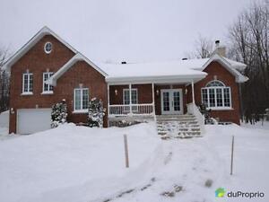 479 000$ - Maison à un étage et demi à vendre à St-Lazare