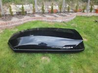 Roof Box for hire