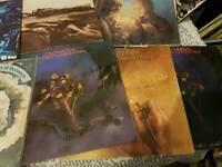 13 Moody Blues Albums
