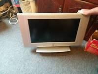 Bush televisions