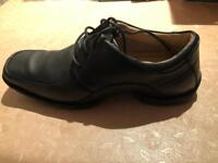 Clanks Size 8 Men's Shoes (real leather)