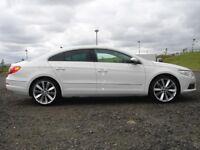 VW Passat 2.0 CC GT TDI BLUEMOTION 2011 CAM BELT AND WATER PUMP CHANGED