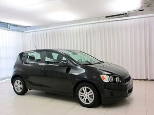 2016 Chevrolet Sonic COME SEE WHY THIS CAR IS PERFECT FOR YOU!!