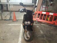 Yamaha MBK Ovetto 70cc