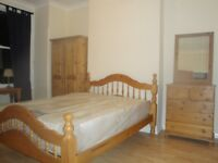 LARGE DOUBLE ROOM NOT TO BE MISSED IN SW19