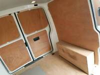 Compete ply lining for SWB T6 T5 VW Transporter