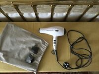 Hershesons Ionic Professional Hairdryer