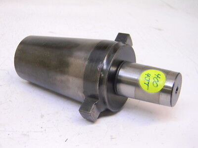Used Kwik Switch 400 Universal Engineering Jacobs Taper Adapter  4Jt 80454