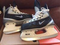 Nike Flexlite - 2 Ice Skates size UK 3.5 Eur 36