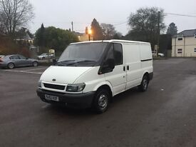 Diesel Ford transit swb with 12 months MOT ,px welcome ,drives well ,good condition