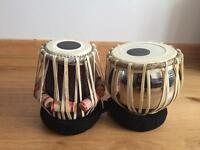 Indian Drums Tabla