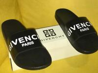 Givenchy Sliders Brand New Boxed All Sizes Available