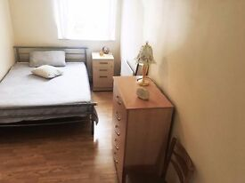 NICE DOUBLE ROOM IN KILBURN