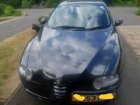 Alpha Romeo 147 1.9 JTD Turbo