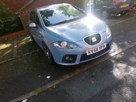Seat Leon Fr**Looks and drives Superb***