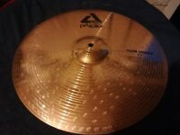 Paiste Alpha Thin Crash 17""