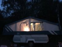 Pennine Sterling Folding Camper Van